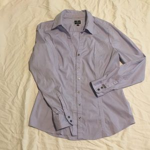 Express Button Up - The Essential Shirt/Original